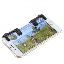 Wilderness Action Game Handle Button for iPhone/Android