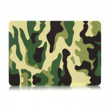 12 Inch New Ultra Thin Light Weight Camouflage Pattern Protective Shield Hard Case Shell Cover for Apple MacBook Air