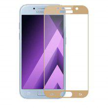Screen Protector 2.5D Full Cover 9H Protective Film for Samsung Galaxy A5 2017