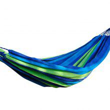 Cotton and Linen Thickened Canvas Hammock