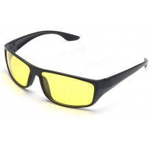 Unisex Driving Anti Glare Night Vision Driver Safety UV Protection Glasses
