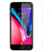 Mr.northjoe Tempered Glass Film Screen Protector for iPhone 8 Plus