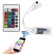 SUPli WiFi Wireless LED Smart Controller Working with Android and iOS System