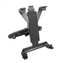 Car Back Seat Headrest Mount Holder for iPad Tablet PC Stands Bracket
