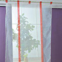 Fashionable Simple Pure Color Roll Shade Curtain