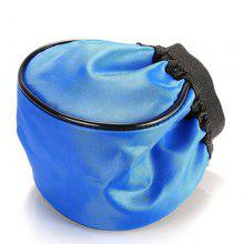 Professional DSLR Camera Speedlight Flashlight Bag Cover Flash Lamp