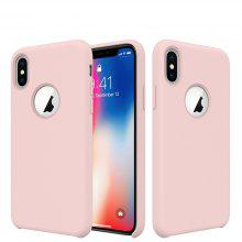 Factory Direct for iPhone X Silicone Protective Sleeve