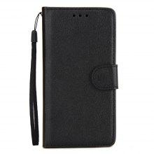 Leather Flip Case for Xiaomi Redmi 4X Wallet Phone Cover