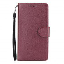 Leather Flip Case for Xiaomi Redmi 5A Wallet Phone Cover
