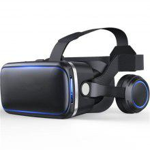 New VR 3D Virtual Reality Glasses
