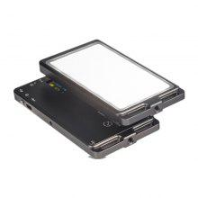 SUNWAYFOTO FL - 96 Photography Fill Light OLED Display Screen Built-in Battery
