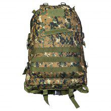 Water Repellent Multifunctional Military Backpack