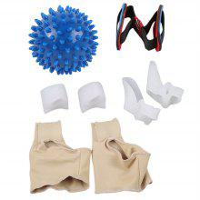 9 Sets of Orthotics Massage Ball
