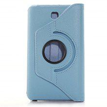 Rotating Case for Samsung Galaxy Tab 4 7.0 SM-T230
