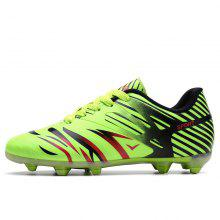 ZEACAVA Men's New Fashion World Cup Soccer Shoes