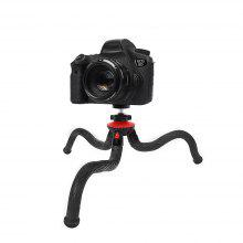 Camera Travel Tripod Smartphone Action Camera Canon for Nikon Sony Cam Gopro