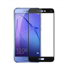 Tempered Galss Screen Protector Full Coverage for Huawei P9 Lite 2017