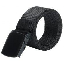PolarFire Outdoor Fabric Solid Color Leisure All Match Chic Belt Accessory