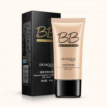 BIOAQUA Light Beige Color Moisturizing Fresh BB Cream
