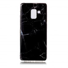 Mobile Phone Case Marble for Samsung A8-2018