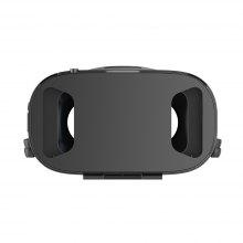 Virtual Reality 3D Glass VR Box With Headphone
