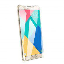 Water Condensate Membrane Protector Arc Soft Screen Film for Samsung Galaxy A9