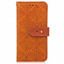 Luxury PU Leather Wallet Cover Case for Xiaomi Redmi 5