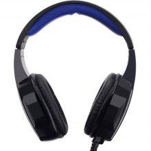 Stereo Gaming Headphone With Microphone Light