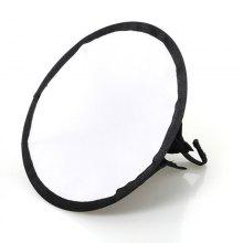 Camera Dome Light Flash Diffuser 20x20CM