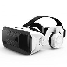 The 3 D Virtual Reality Head-Mounted VR Glasses