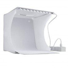LED Soft Light Portable Folding Mini Studio