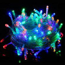 OMTO Holiday String lights for Christmas Festival Party LED String Lights