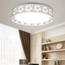 TX0003 - 30W - 3S Three Color Conversion Simple Ceiling Light