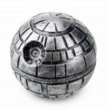 Creative Death Star Zinc Alloy Herb Grinder Mini Tobacco Grinder