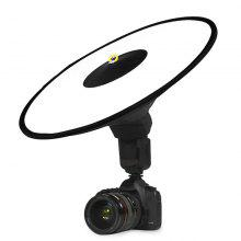 SLR Top Soft Light Shade Portrait Shooting Light