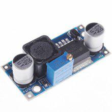 Step-Down Power Adjustable Module With Lm2596s
