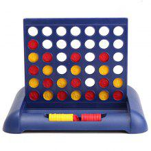 Connect 4 Classic Grid Board Game Toy