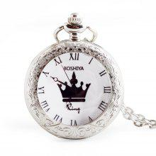 Seasonal 3152333 Crown Pocket Watch
