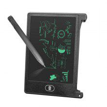 Children Graffiti Drawing Electronic Handwriting Tablet Education Toy