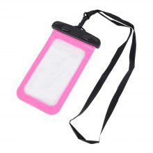 Swimming Touch Screen Phone Water Resistance Cover