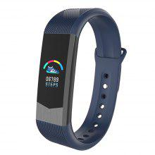 SKMEI 3D UI Smart Fitness stater Sport Outdoor HeartRate Blood Pressure Watches