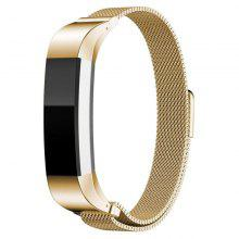 Milanese Stainless Steel Metal Band for Fitbit Alta HR / Fitbit Alta