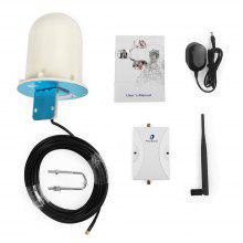 Phonetone 2G 850/1900MHz Cell Phone Signal Booster Repeater Amplifier Kit