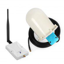 Phonetone 1900MHz Cell Phone Signal Booster Repeater Amplifier Antennas Kit