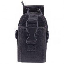 Multi-function Case Holder Walkie Talkie Portable Protection Package