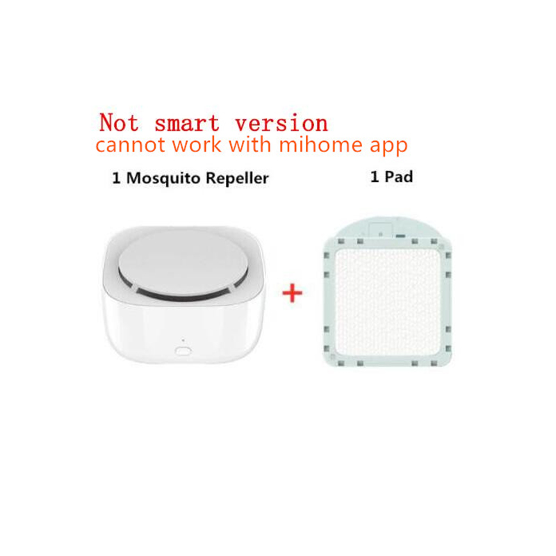 Details about  /Mosquito Repellent Killer Smart Version Phone Timer Switch LED Light use 90 Days