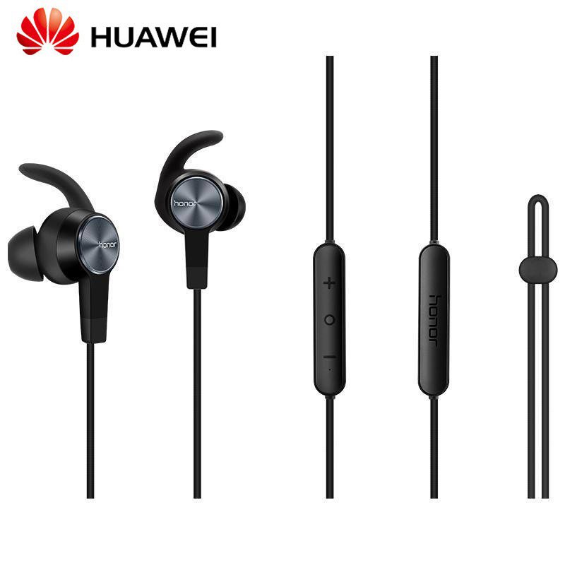 Original Huawei Honor Xsport Bluetooth Am61 Ipx5 Waterproof Music Mic Control Wireless Earphones Sale Price Reviews Gearbest