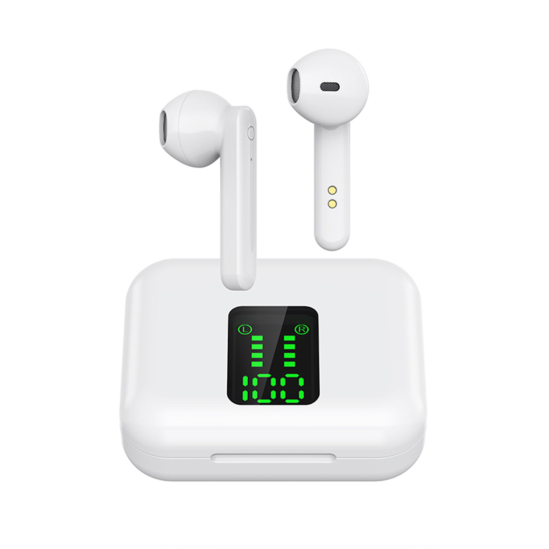 X15 Tws Bluetooth Headphone Wireless Earphone Led Display Bluetooth 5 0 Sport Headset Earbuds Airbuds For Iphone Samsung Xiaomi Sale Price Reviews Gearbest