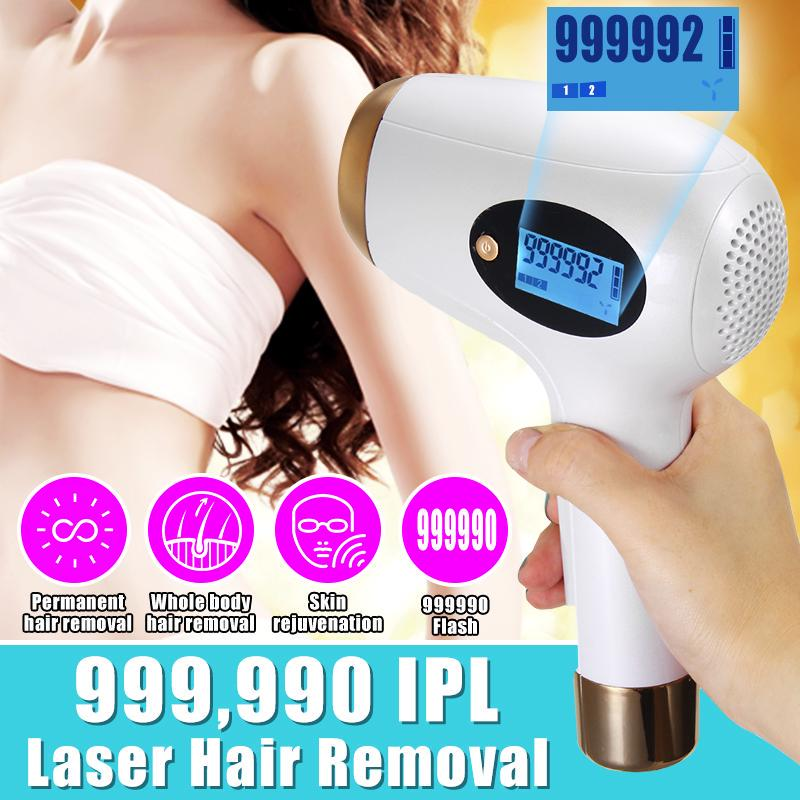 Professional Laser Epilator Ipl Hair Removal Photo Women Facial