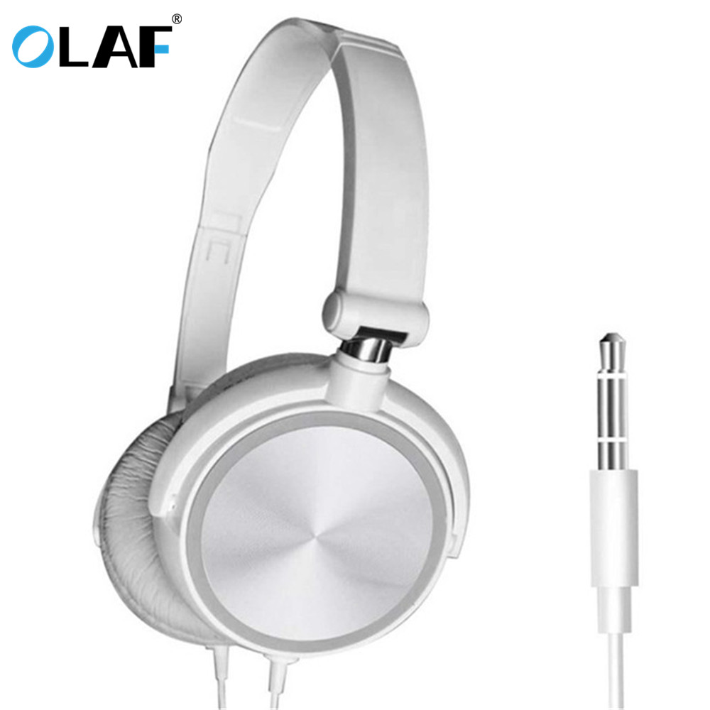 Olaf Headset Earphone Foldable Wired Microphone Mobile Phone Bluetooth For Iphone Mps Game Sale Price Reviews Gearbest